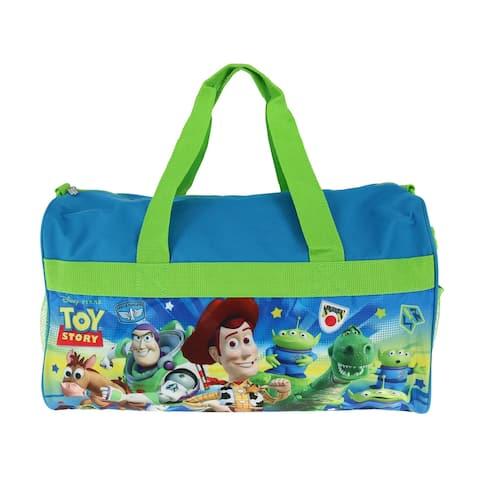 Disney Kids' Toy Story Duffle Bag - one size