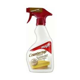 Magic 3072 Countertop Cleaner, 14 Oz