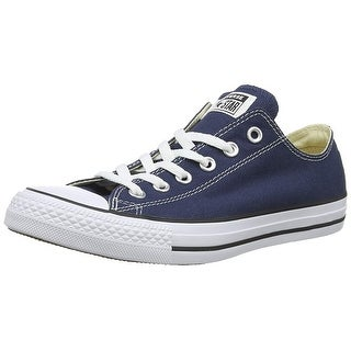 Converse Womens C Taylor A/S Seasnl OX Low Top Lace Up Fashion Sneakers