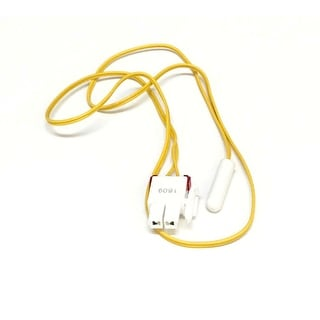 OEM Samsung Defrost Temperature Sensor For The Freezer Section Of RB215ABPN, RB215ABPN/XAA