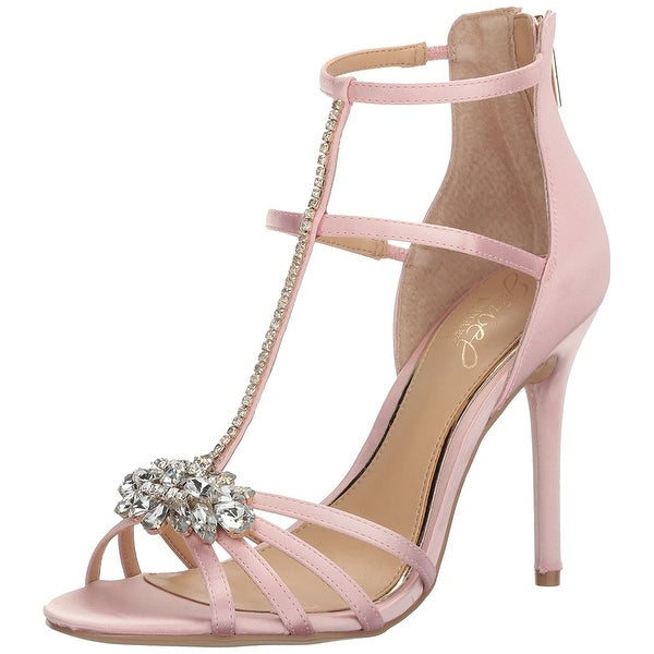 Badgley Mischka Women's Hazel Dress Sandal