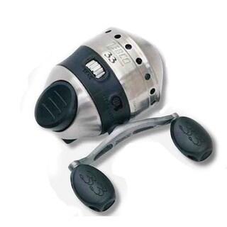 Zebco Sales Co. LLC ZEB-33K10CBX6M 33 AUTHENTIC SPINCAST REEL