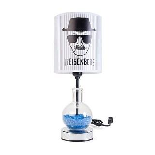"Breaking Bad 16"" Heisenberg Beaker Lamp - Multi"