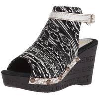 Sbicca Women's Sabari Wedge Sandal - 8