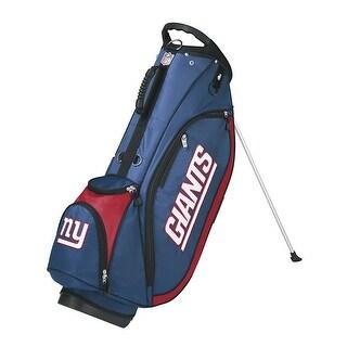 Wilson Nfl Carry Bag, Ny Giants