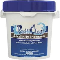 Water Techniques 5# Alkalinity Increaser F085005040PC Unit: EACH