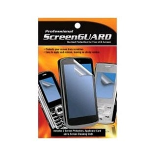 WirelessXGroup Screen Protector for HTC Evo Shift 4G
