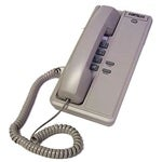 Cortelco Patriot Ii 219275-Voe-27-F Standard Phone - Pearl Gray