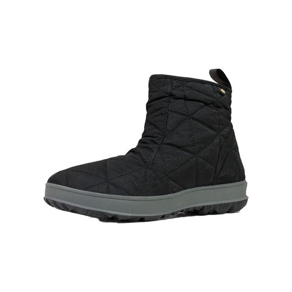 Bogs Outdoor Boots Womens Snowday Waterproof Slip Resistant