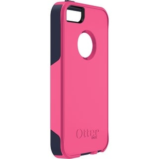 OtterBox Commuter Series iPhone 5 5s SE Case - Pink Blue