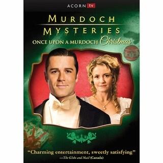 Once Upon A Murdoch Christmas - DVD - Region 1 (US & Canada)