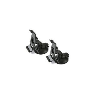 Garmin 010-10936-00 Suction Cup Mount Replacement -2 Pack
