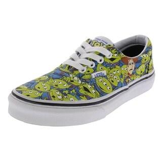 Vans Boys Era Toy Story Skateboarding Shoes Low Top Printed