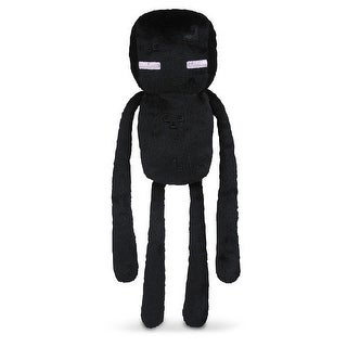 "Minecraft 7"" Plush: Enderman - multi"