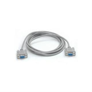 Transfer Files Via Serial Connection - 10Ft Null Modem Cable - 10Ft Null Modem