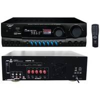 PYLE PRO PT560AU 300-Watt Digital USB Stereo Receiver