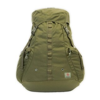 Tacprogear Olive Drab Green Frequent Air Traveler Bag - B-FAT1-OD