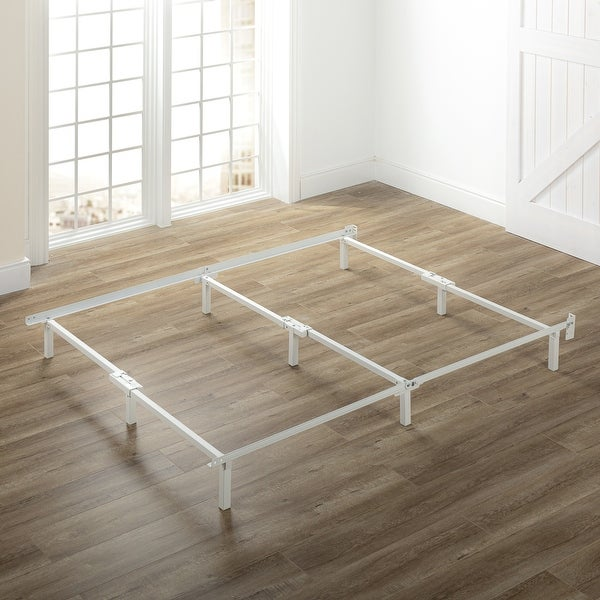 Priage by ZINUS Metal Compack Bed Frame. Opens flyout.