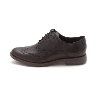 Cole Haan Womens Rubysam Closed Toe Oxfords - 6
