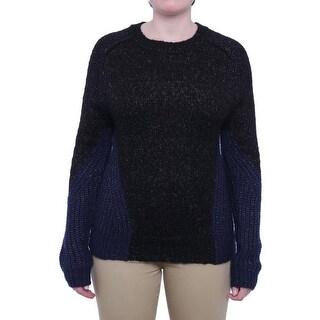 Antony Morato Long Sleeve Crew Neck Sweater Women Regular Sweater
