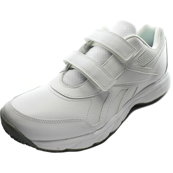 Shop Reebok Work N Cushion KC 2.0 Men Round Toe Leather Walking Shoe ... 1e7e96035