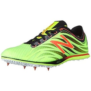New Balance Mens Running Shoes Colorblock Track Spike - 11.5 medium (d)