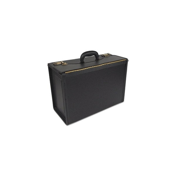 Bugatti STEBCO Collection Tufide Classic Catalog Case STEBCO Collection Tufide Classic Catalog Case