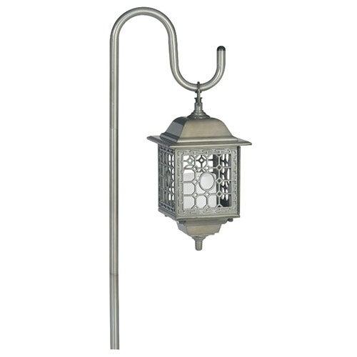 Lv11048-bk Manor House Alma Low-Voltage Garden Lighting