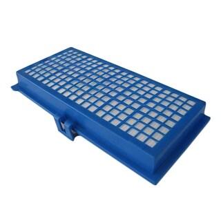 Replacement Vacuum Filter for Miele S344 Platinum Vacuum Model (1pk)