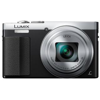 Refurbished Panasonic DMC-ZS50S LUMIX 30X Travel Zoom Camera