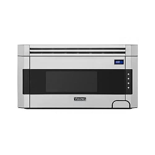 Viking Rvmh330 30 Inch Wide 1 5 Cu Ft Over The Range Microwave