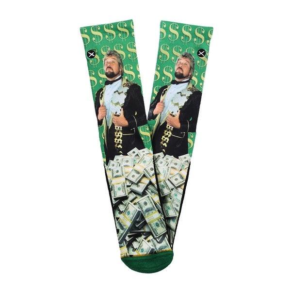 WWE Million Dollar Man Socks