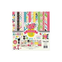Echo Park Summer Fun Collection Kit 12x12