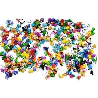 "Pokemon 1"" PVC Mini Figure: Lot of 288 Pieces"