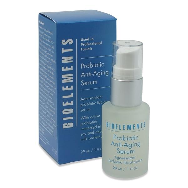 Bioelements Probiotic 1-ounce Anti-Aging Serum