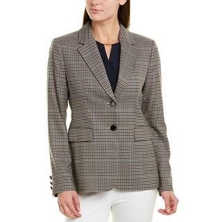Link to Tahari Asl Blazer Similar Items in Suits & Suit Separates