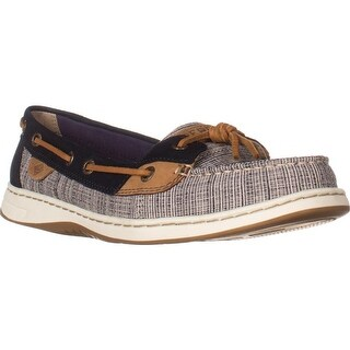 Sperry Top-Sider Dunefish Boat Shoes, Navy