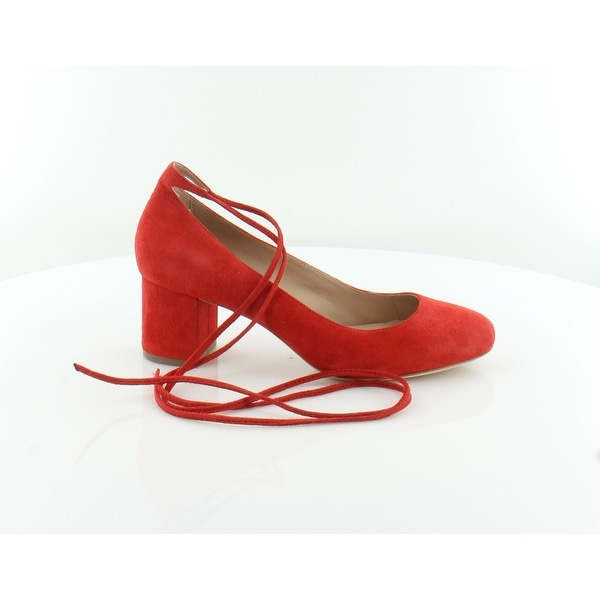 Loeffler Randall Clara Women's Heels flame