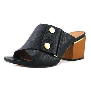 Calvin Klein Women's Joelle Slip-On Mules