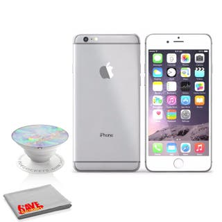 Apple IPhone 6S 16GB Silver (MKQK2LZA)