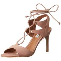 Steve Madden Women's Selmah Dress Sandal