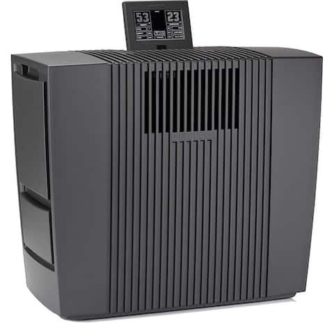 Venta LW62T Kuube XL-T 2-In-1 Humidifier & Airwasher, Black