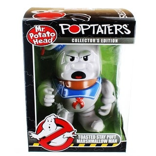 Ghostbusters Toasted Marshmallow Man Mr. Potato Head - multi