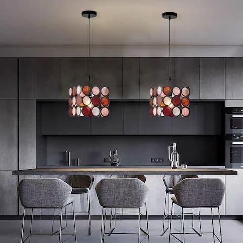 Modern Kitchen Tiffany style Pendant Light