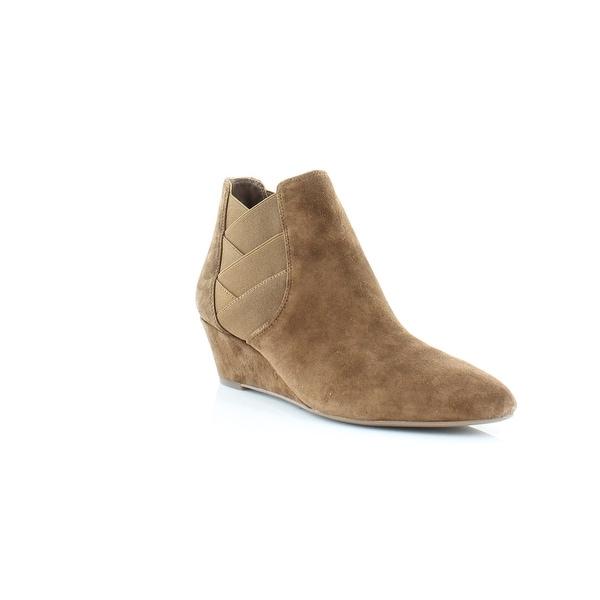 b7f6134f62a Shop Via Spiga Harlie Women s Boots Chesnut - 9.5 - Free Shipping ...