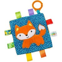 Mary Meyer Taggies Crinkle Fox Crinkle Fox Toy