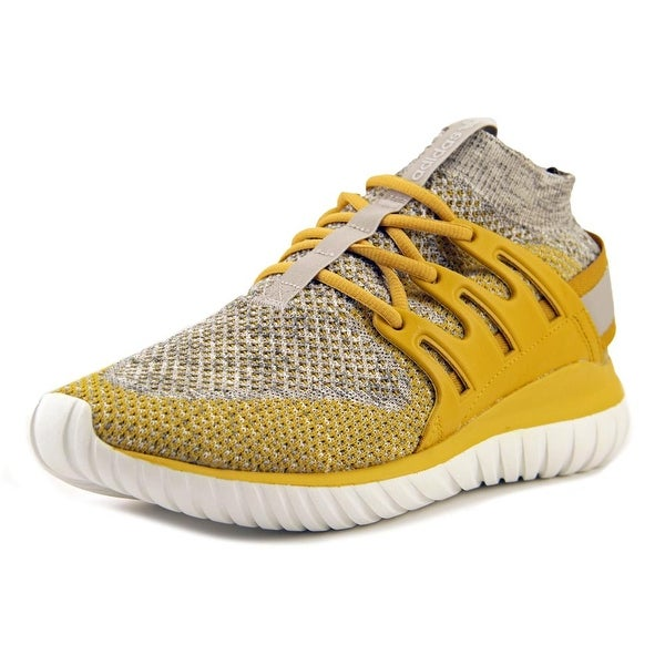 Adidas Tubular Nova Men STNOYE/CGRANI/GRANIT Running Shoes