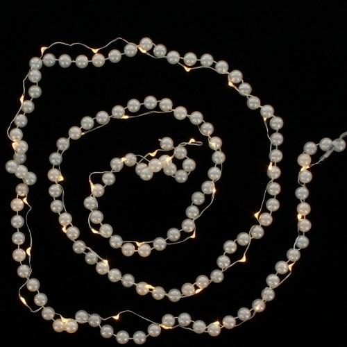 40LT LED Pearl Bead