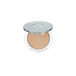 PÜR 4-In-1 Pressed Mineral Makeup - Blush Medium 0.28 Ounce