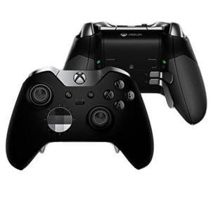 Microsoft Xbox Elite Wireless Controller - Black HM3-00001 Xbox Elite Wireless Controller